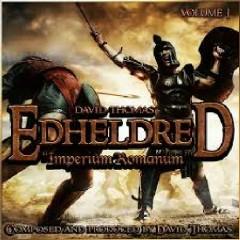 Edheldred Vol. 1 - Imperium Romanum