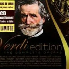 Verdi Edition - The Complete Operas Disc 40 - I Vespri Siciliani - CD 1 (No. 1)
