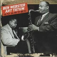 Ben Webster - Art Tatum Quartet