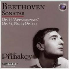 Beethoven - Piano Sonatas 23 Appassionata, 9, 32