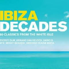 Ibiza - Decades (60 Classics From The White Isle) CD 1 (No. 2)