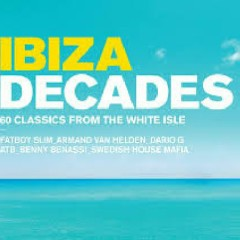 Ibiza - Decades (60 Classics From The White Isle) CD 3 (No. 1)