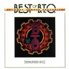 Best Of B.T.O - Remastered Hits