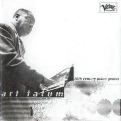 20th Century Piano Genius CD 1 (No. 1)