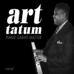 Piano Grand Master Disc 3 - Willow Weep For Me (No. 1) - Art Tatum