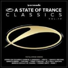 A State Of Trance Classics Vol 10 CD 1