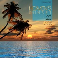 Heaven's Sunset - 25 Lounge Classics (No. 2)