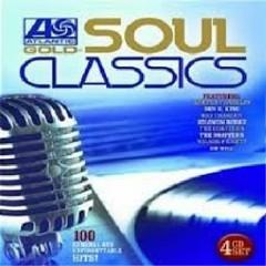 Soul Classics CD 4 (No. 1)