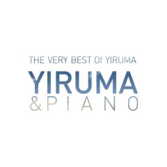 Yiruma & Piano - Very Best Of Yiruma CD 2 (No. 2)  - Yiruma