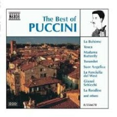 Puccini - The Best Of Puccini (No. 2) - Alexander Rahbari,Various Artists