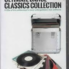 The Ultimate Dance Classics Collection CD 1 - Various Artists