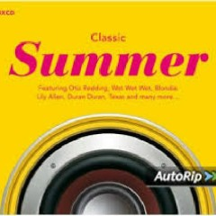 Classic Summer CD 3 (No. 1)