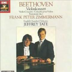 Beethoven - Violin Concerto; Romances Nos. 1 & 2