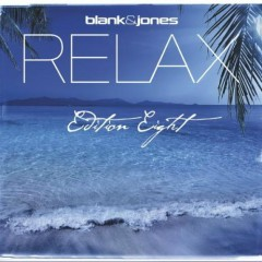 Relax Edition Eight CD 1