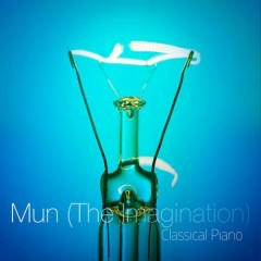 Mun (The Imagination) - Classical Piano (No. 3) - Various Artists