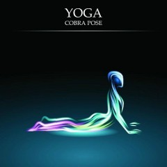 Yoga Lessons Vol 3 Cobra Pose Essential Chill Out And Ambient Moods Of Meditation (No. 1)