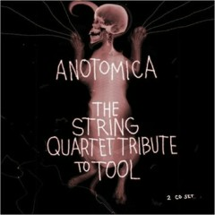 Anotomica The String Quartet Tribute To Tool CD 1