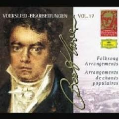 Complete Beethoven Edition Vol. 17 Folksong Arrangements CD 3 (No. 2)
