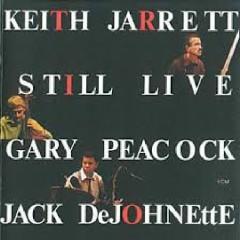 Still Live CD 2