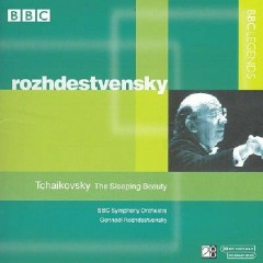 Tchaikovsky - The Sleeping Beauty CD 2 (No. 3) - Gennady Rozhdestvensky,BBC Symphony Orchestra