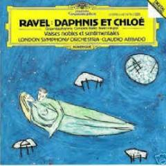 Ravel - Daphnis Et Chloé - Valses Nobles Et Sentimentales (No. 1) - Claudio Abbado, London Symphony Orchestra