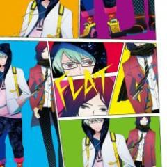 FLAT - Livetune+,Yuuki Ozaki