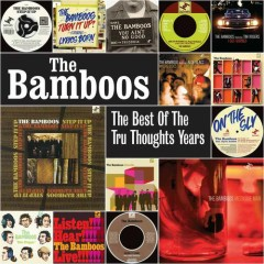 The Best Of The Tru Thoughts Years - The Bamboos