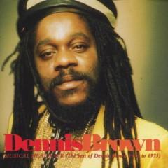 Musical Heatwave 1972 To 1975 (CD2) - Dennis Brown