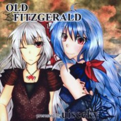 OLD FITZGERALD - uisceky