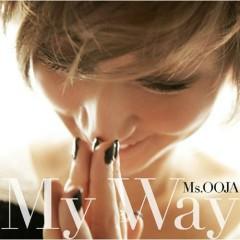My Way - Ms.OOJA