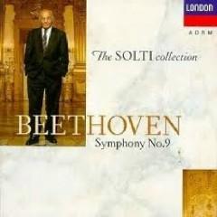 Beethoven Symphony No. 9 - Georg Solti