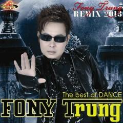 Dance Remix 2013 - Fony Trung