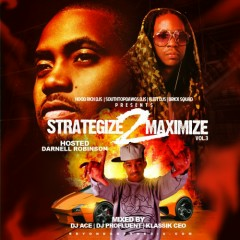 Strategize 2 Maximize 3 (CD1)