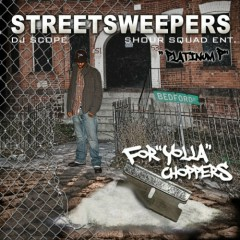 For Yolla Choppers - Platinum P
