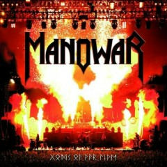 Gods Of War - Live (Disc 2) - Manowar