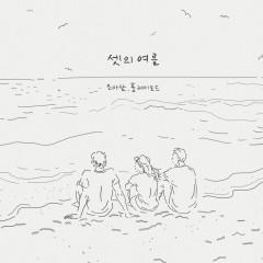 Summer Of Three (Single) - Playmode, Joe Aram