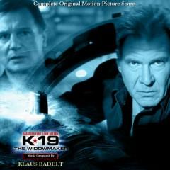 K-19: The Widowmaker OST (CD1)