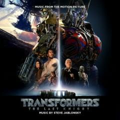 Transformers: The Last Knight OST