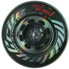 Music To Crash Your Car To - Vol.1 (CD2) - Motley Crue