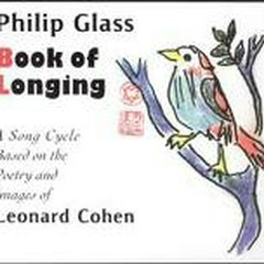 Book Of Longing CD1