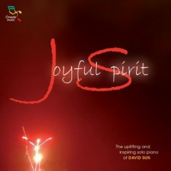 Joyful Spirit - David Sun