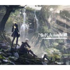 NieR:Automata Original Soundtrack CD1