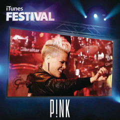 Pink - iTunes Festival London 2012 - EP - Pink