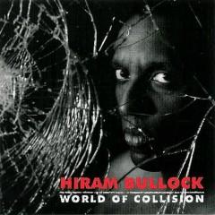 World Of Collision