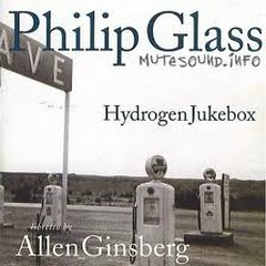 Glass Jukebox CD1