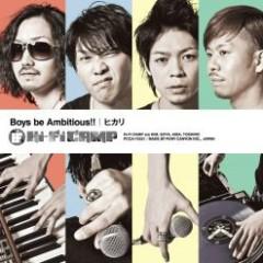 Boys be Ambitious!! / Hikari