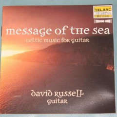 Message Of The Sea (CD1) - David Russell