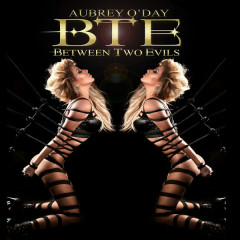 Between Two Evils - Aubrey O'Day