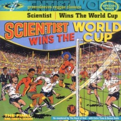 Scientist Wins The World Cup - The Scientist