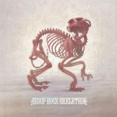 Skelethon - Aesop Rock